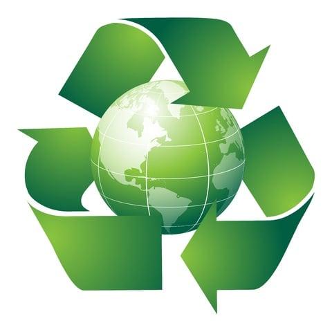 bądź odpowiedzialny za środowisko