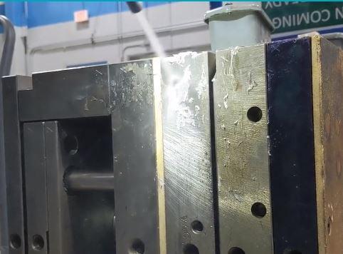 formowanie ciekłej gumy silikonowej